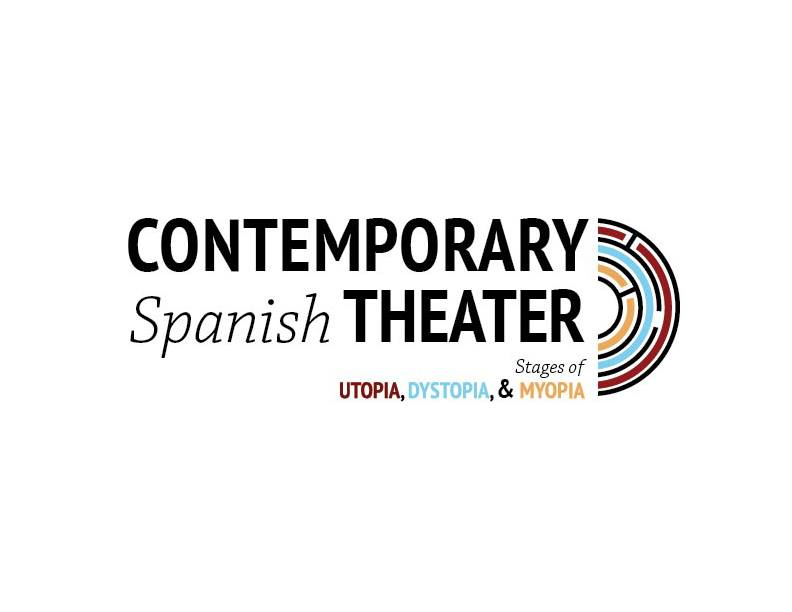 FEDERICO, en carne viva en Contemporary Spanish Theater Symposium - New Harmony -Indiana (EEUU)